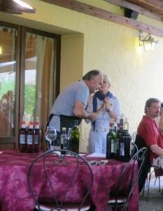 Tenuta Torciano Winery, San Gimignano, Volterra, Italy, Wine Tasting, Tuscany