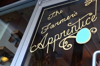 The Farmer's Apprentice Restaurant